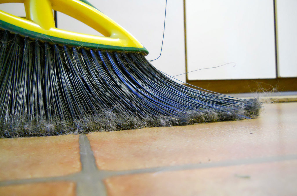 5 Tips to Remember When Cleaning Your Floor