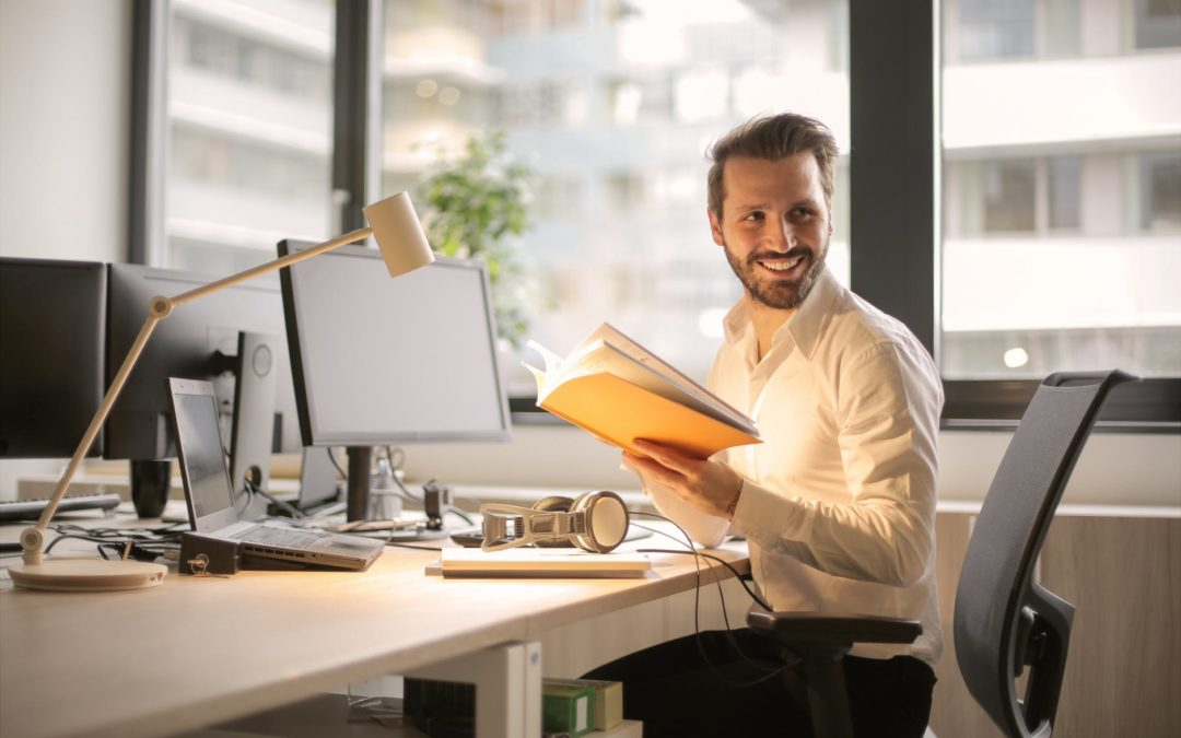 5 Qualities of a Good Employee According to JF Staffing