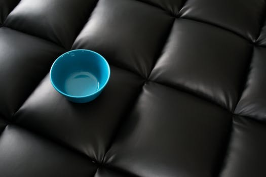 A How-to Guide For Furniture and Upholstery Cleaning