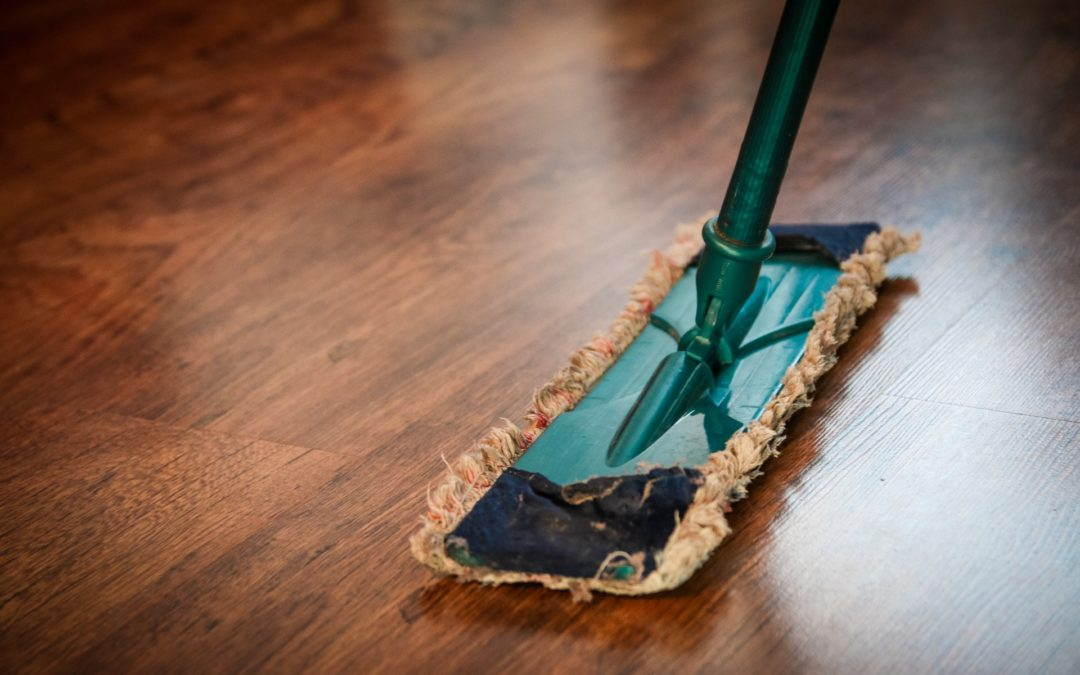 5 of the Most Hated Household Chores