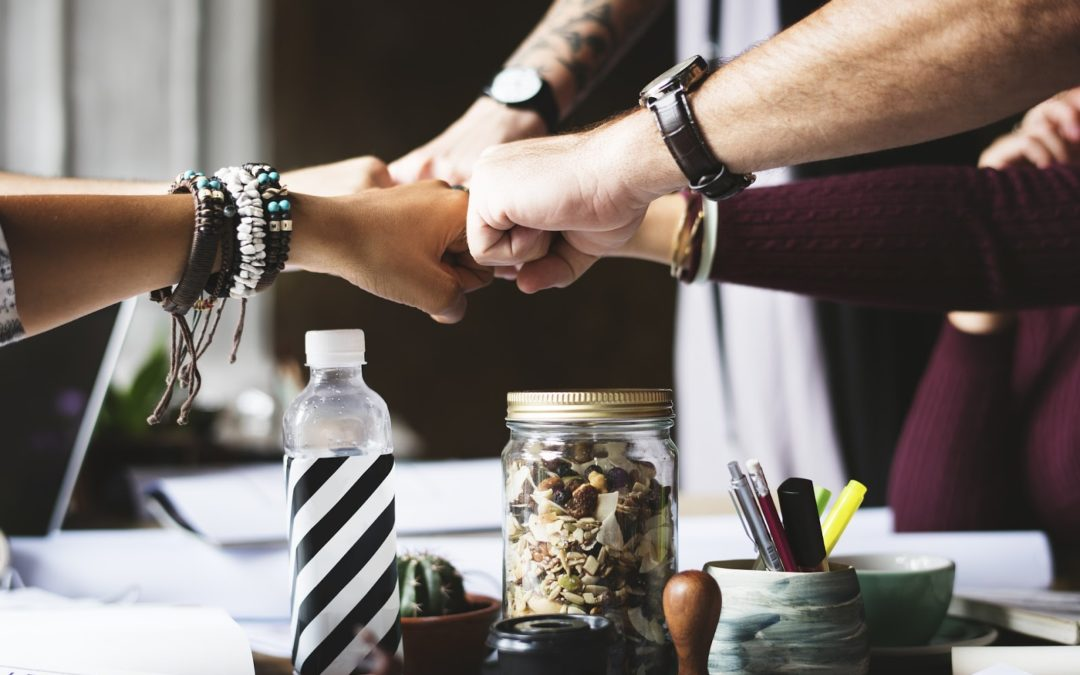 Teamwork Makes The Dream Work: Team Building For a Successful Work Team
