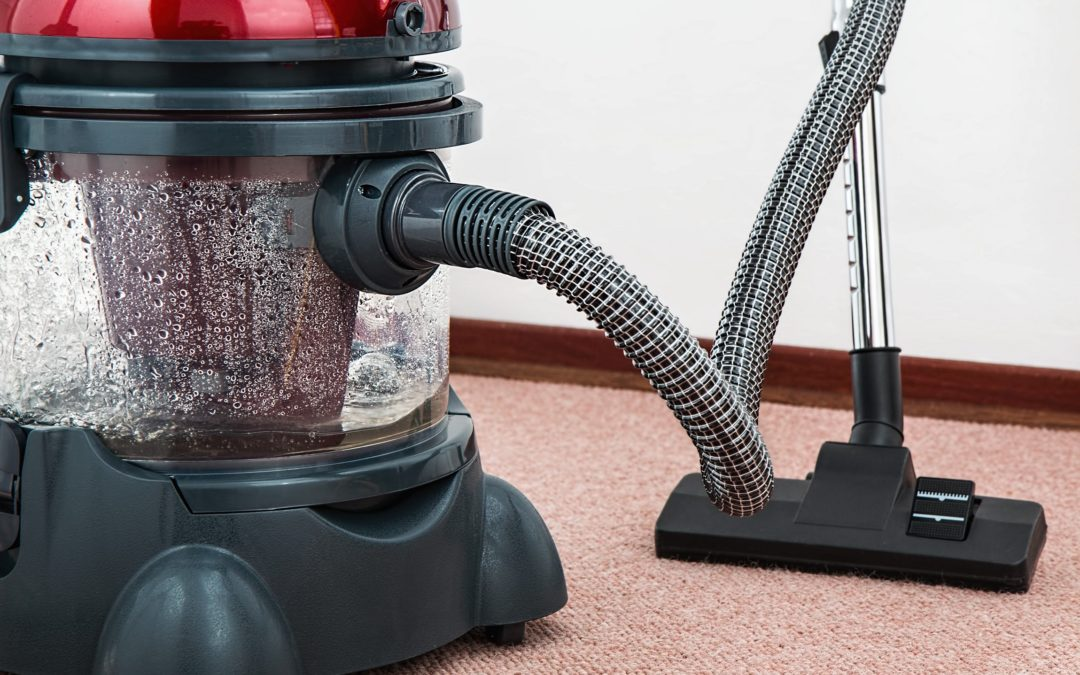5 Cleaning Nightmares and How to Deal with Them