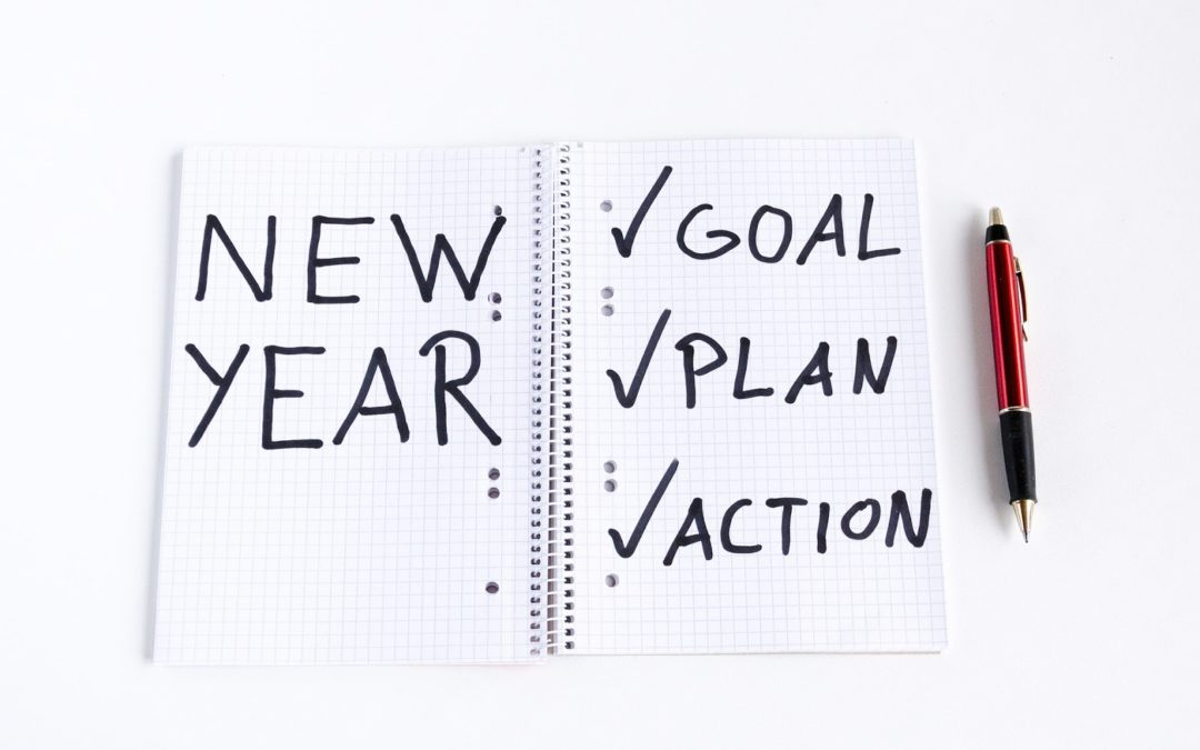 Out With The Old, In With The New: Work Resolutions for 2019